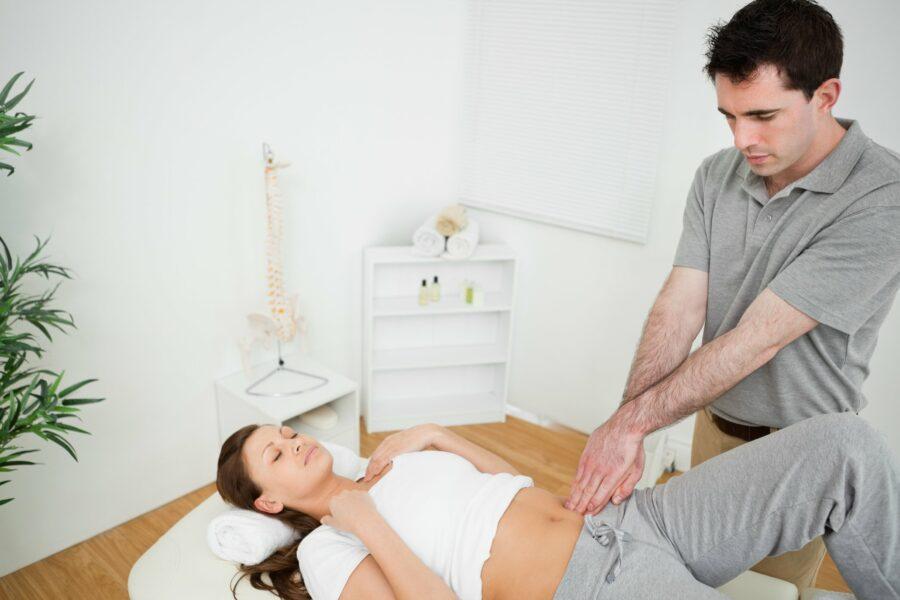 Des ostéopathes à l'écoute de leurs patients
