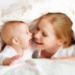 Régurgitation bébé allaité