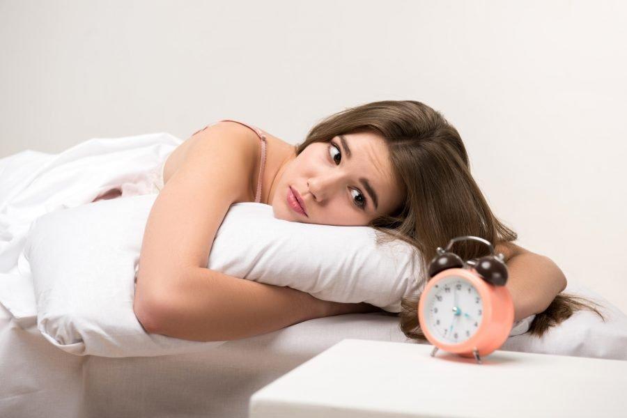 Insomnie et trouble du sommeil