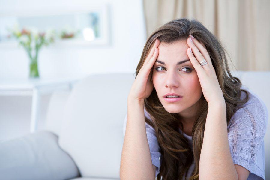 Migraine et vertiges