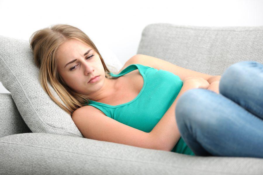 Troubles digestifs fonctionnels, douleur bas ventre et constipation chronique