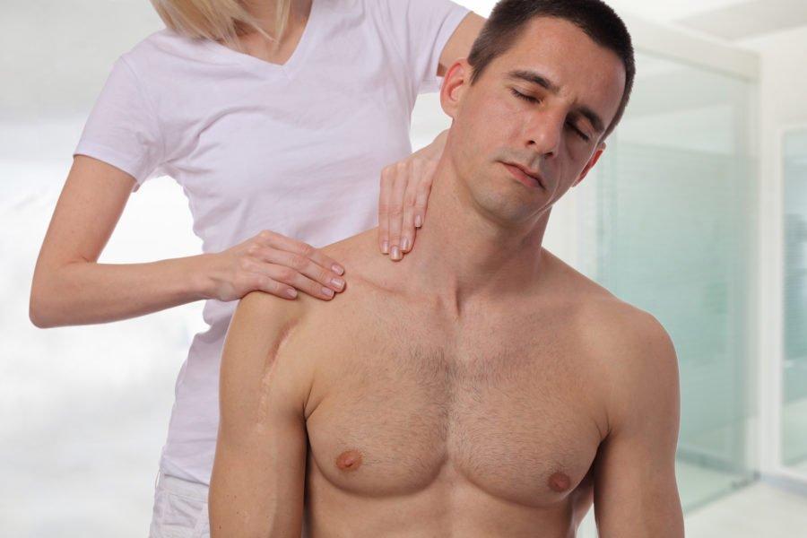 Cervicalgie et torticolis