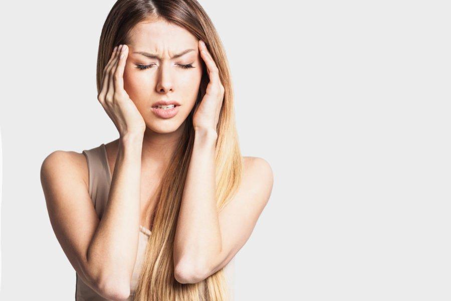 L'Ostéopathie soulage vos maux de tête : migraine et céphalée !