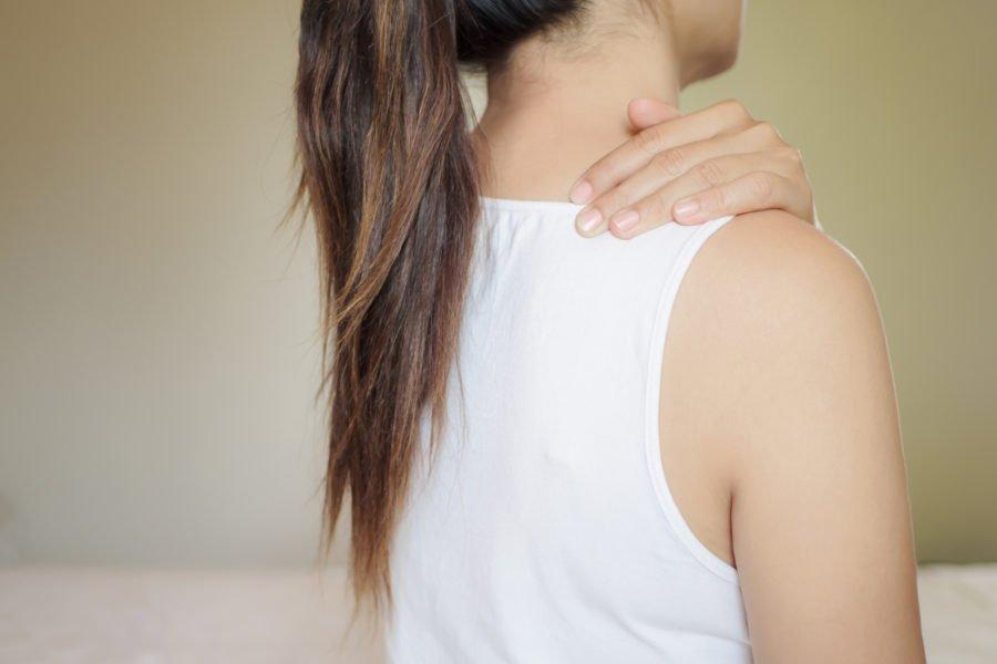 Névralgie cervico-brachiale et douleur épaule